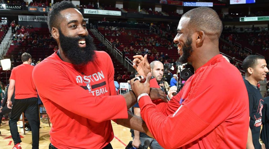 NBA Preview Western Conference