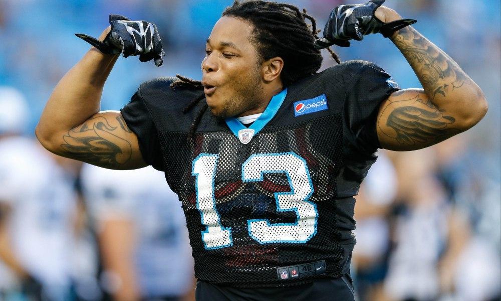 NFL Trade Deadline Grades