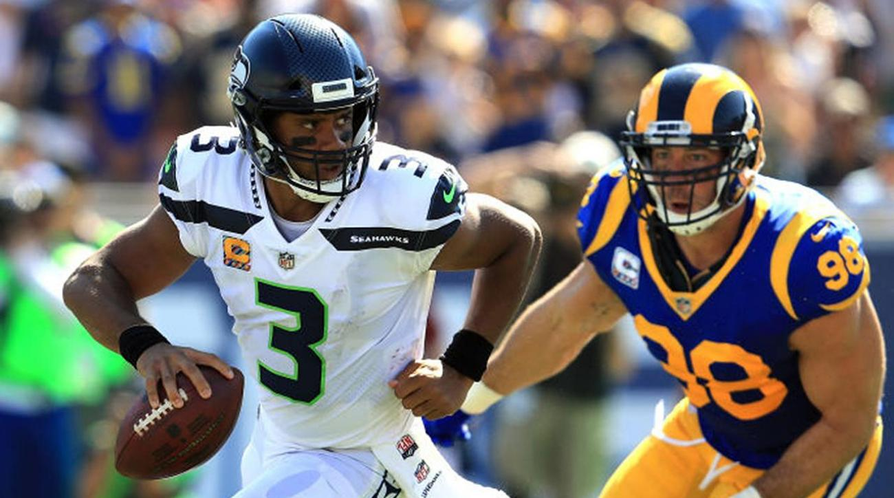 NFC West Offseason Preview